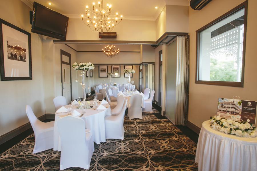 Brisbane Function Venues for Hire   The Regatta Hotel